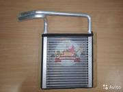 Радиатор ND116140-0050 на Komatsu