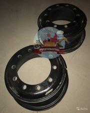 Диск колеса для а/м Татра 815 (8, 5-20 )