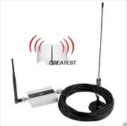 Усилитель сигнала сотовой связи dcs/2g (1800mhz)