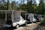 Мобильная кофейня (мобільна кав'ярня) на базе Таврии или торгового при