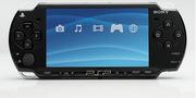 Продам PSP - 3004...