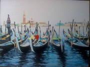 ...в Венеции Ковальчук Наташа