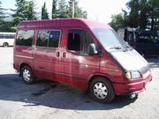 Продажа Ford Transit