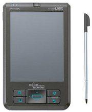Продам КПК  Fujitsu-Siemens Pocket LOOX N560 с системой GPS навигацией