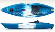 Недорогие каяки FeelFree Kayak с доставкой по Украине