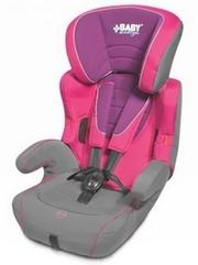 А/кресло новое от года до 12 лет Baby Design Jumbo Aero